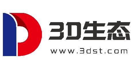 3D生态网_3D打印技术_3D模型免费下载